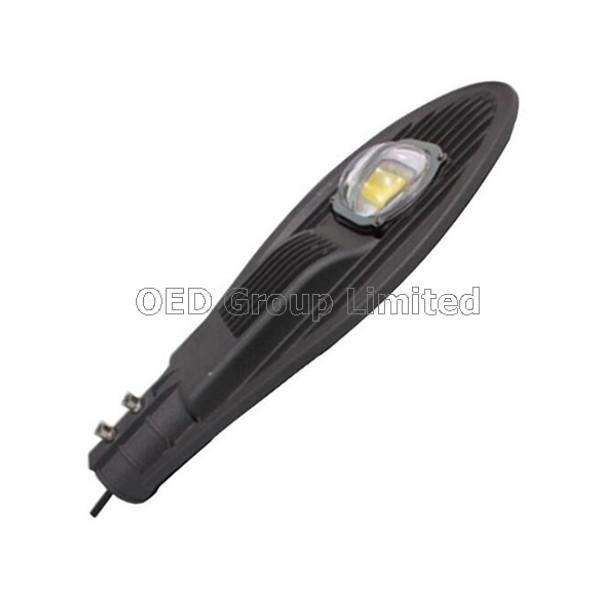 30W Epistar LED Streetlight IP65 High PF with 3 Years Warranty and Die-casting Aluminum