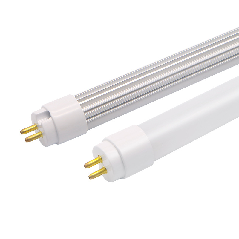 Ac85-265v inbuilt driver 60cm 2ft Aluminum and pc lighting led t5 fluorescent lamp