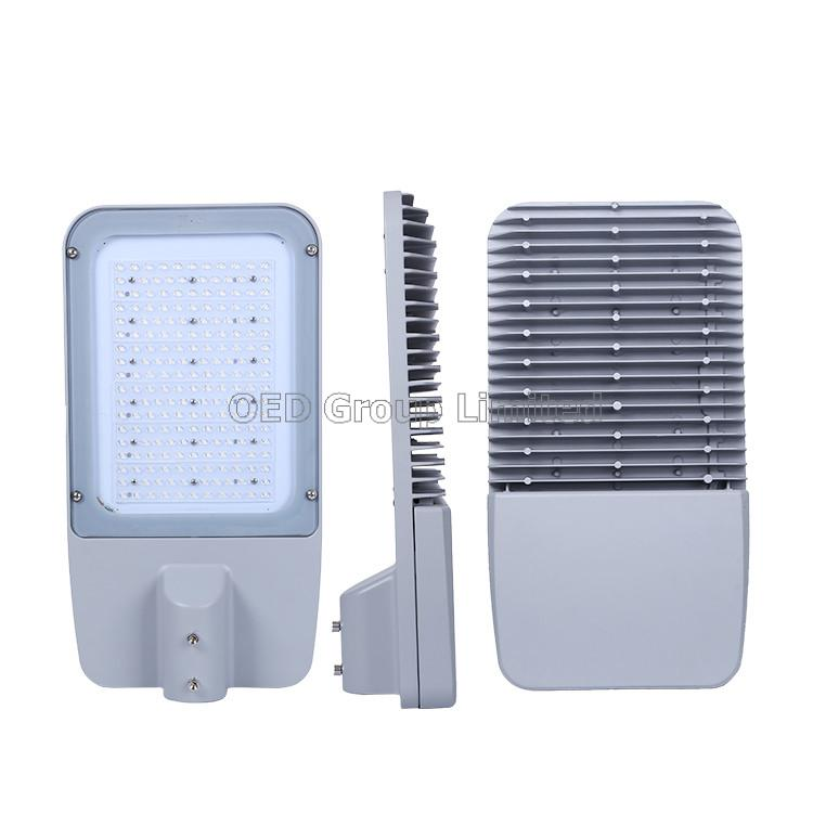 Outdoor LED Lighting 150LM/W 180W LED Street Luminare IP66