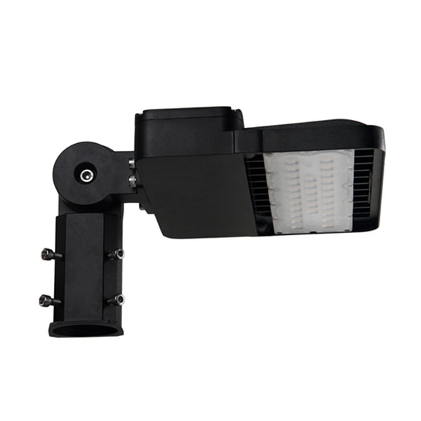3030LED AC85-277V IP65 Parking Light 100W Shoebox LED Path lights with Ra 80 and 3-5 years warranty