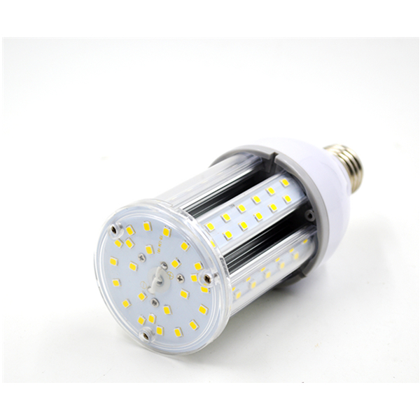 16W SMD Corn Bulb Light with E26 E27 Base IP64 ​360 degree Epistar Chip with Alumimum Radiator