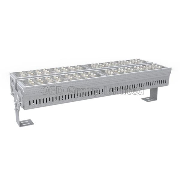 IP65 300W LED Linear Light With Philips 3030 LED and Meanwell Driver