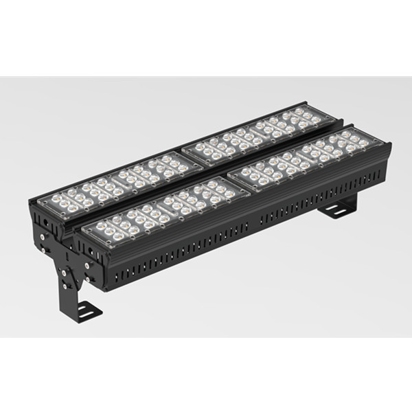 IP65 200W LED Linear Highbay Light With Philips 3030 LED and Meanwell Driver