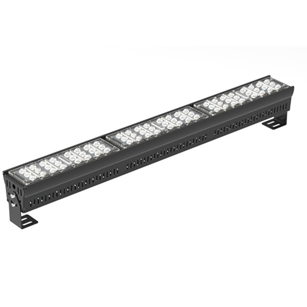 IP65 150W LED Linear Highbay Light With Philips 3030 LED and Meanwell Driver