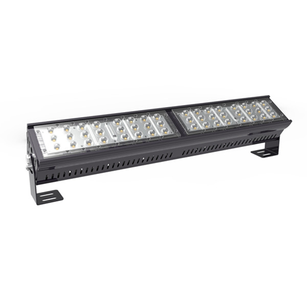 IP65 100W LED Linear Light With Philips 3030 LED and Meanwell Driver