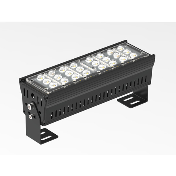 IP65 50W LED Linear Lights With Philips 3030 LED and Meanwell Driver