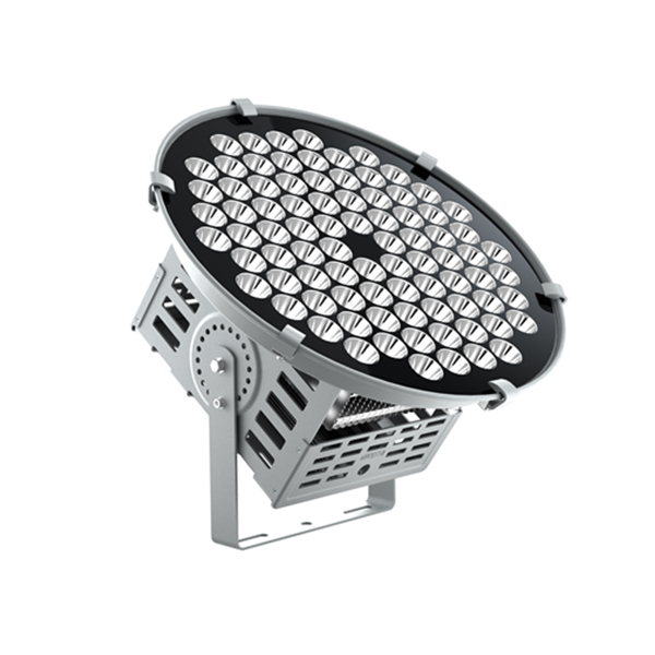 250W LED Projector Light Fixture with MW Driver and XML2 LED Chip
