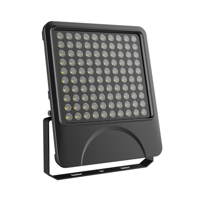 3 Years Warranty 100W IP66 LED Wall Washer lighting Outdoor Lighting die-casting Aluminum radiator Black case
