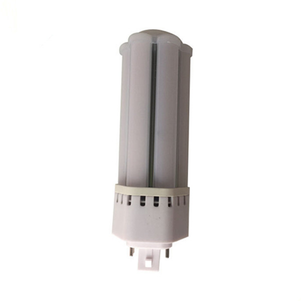 360 deg. 13W G24 LED Bulb with g24d g24q base 360 Viewing angle