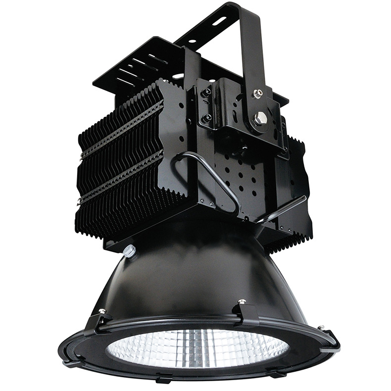 1500W LED Industrial Light 130LM/W  IP65 with MW Driver and Philips LED Chip