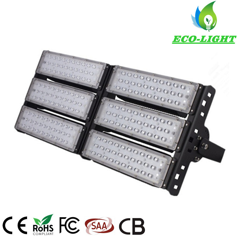 Shenzhen Factory Industrial Lighting IP65 Outdoor 300W LED Flood light