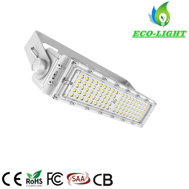New Outdoor Waterproof 30W Stadium Tunnel Lighting Special LED SMD Module FloodLight