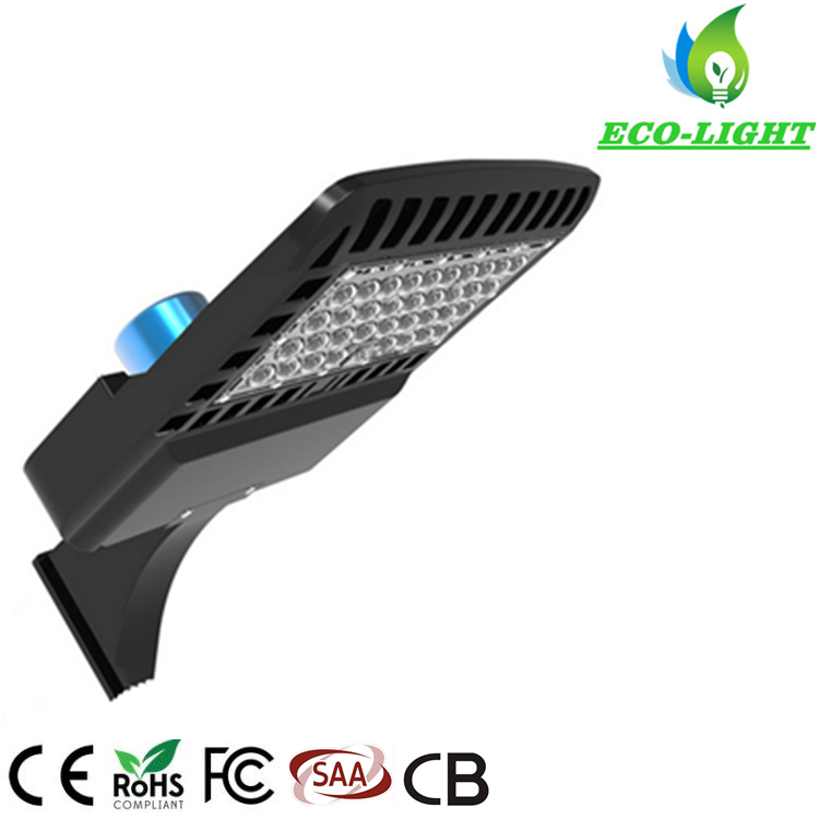 100W SMD LED environmental protection and energy saving residential lighting street light with 50,000 hours lifetime
