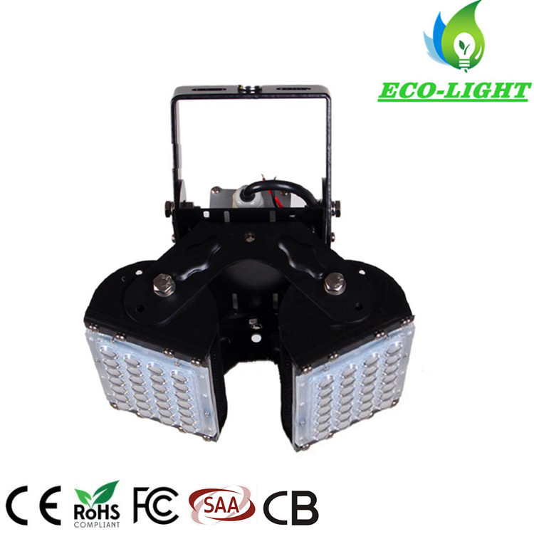 IP65 100W Outdoor Waterproof LED Module SMD Flood Light with 5 Year Warranty