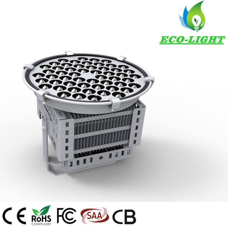 New type LED outdoor waterproof 150W TSD flood light 5 years warranty with American lamp beads