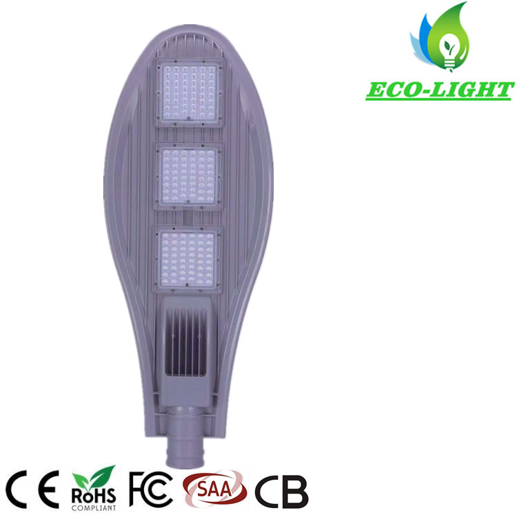 High lightness 150W IP65 outdoor lighting LED tennis racket shape SMD street light