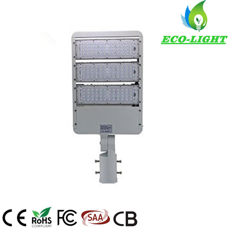 IP65 high power energy saving street lighting LED luminaires 150W
