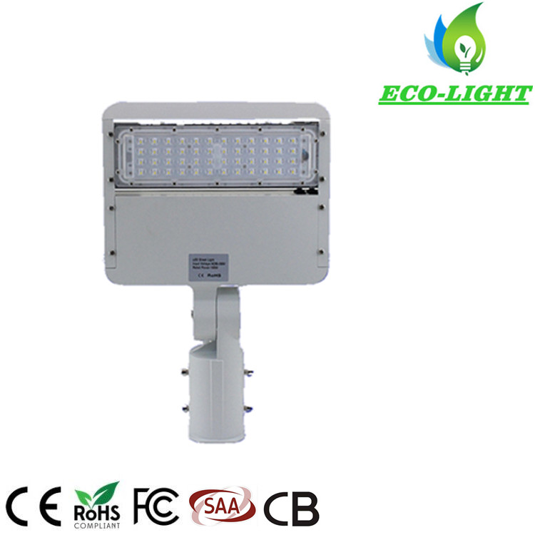 High quality outdoor IP65 Aluminum 50w LED SMD module street light