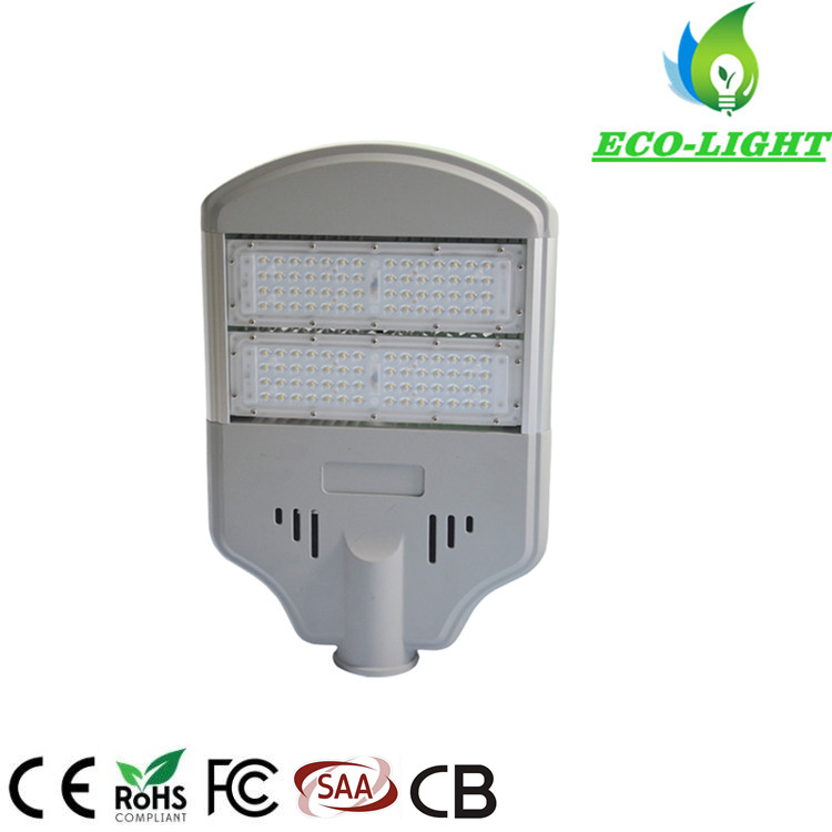 120LM/W module street light 100W IP65 LED outdoor garden road light