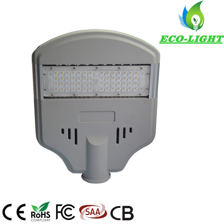 High Quality IP65 outdoor waterproof 50w SMD3030 LED module road street light