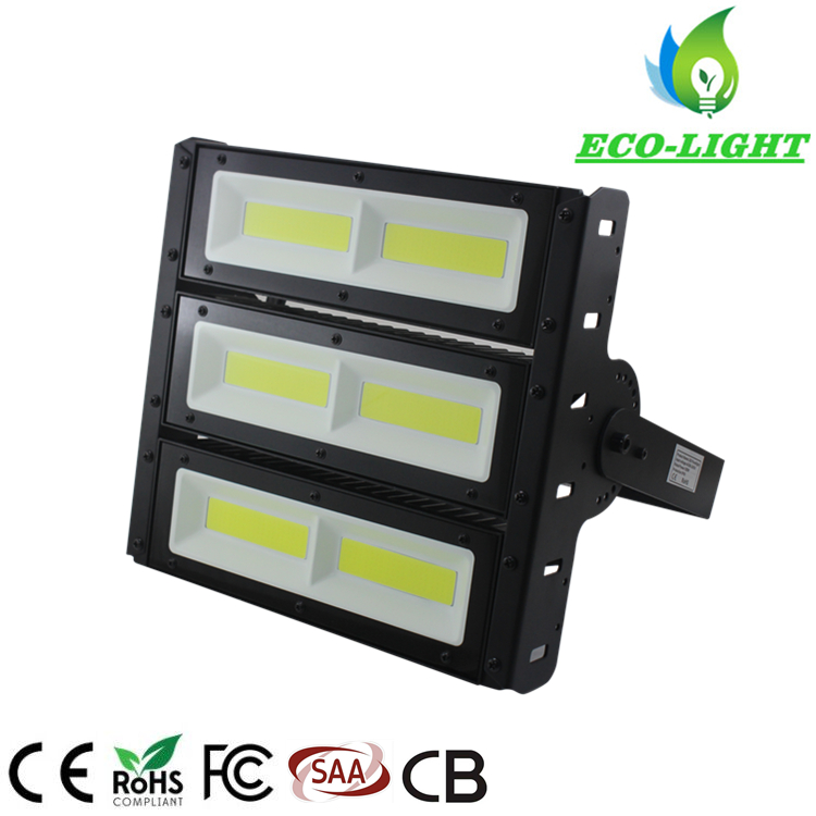 IP67 150W for Underpass Tunnel Lighting COB Module LED Tunnel flood Lights