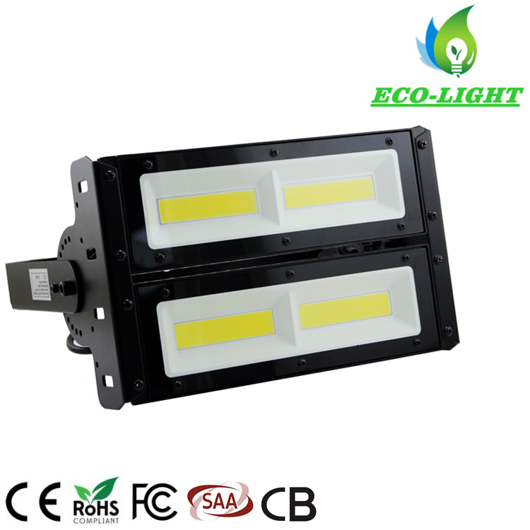 5 Years Warranty IP67 100W Outdoor COB LED Flood Light