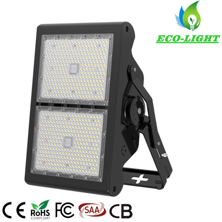 IP66 high power spotlight 500W 1000W 1500W high mast module stadium LED flood light