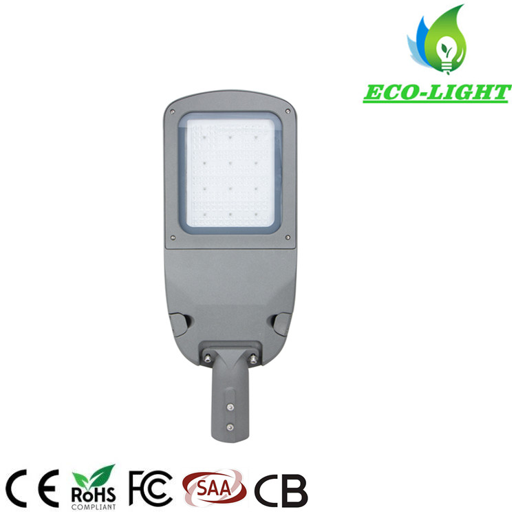 Engineering Lighting Outdoor Waterproof IP65 150W SMD LED Street Light with 5 Years Warranty