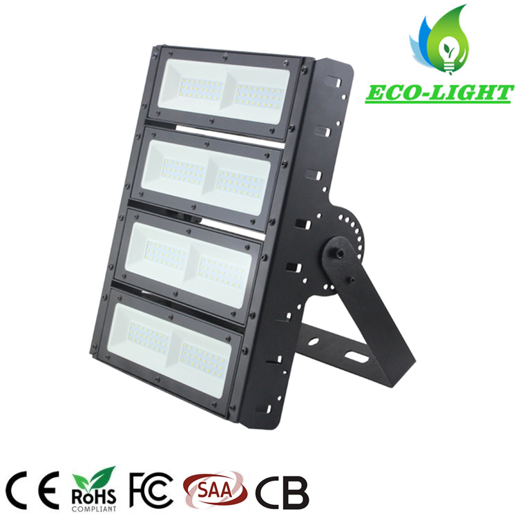 Airport Lights/Sports Stadium Lighting 200W Outdoor IP67 LED Flood Lamp