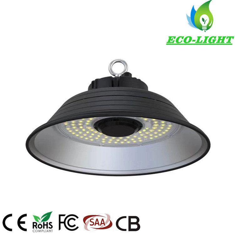 Good Quality 150W IP65 UFO Design High Bay Pendant LED Light