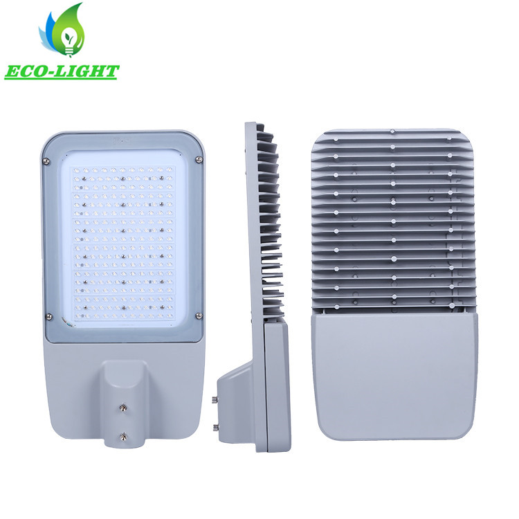 5 years warranty Aluminum IP66 150LM/W 120W LED Road Light
