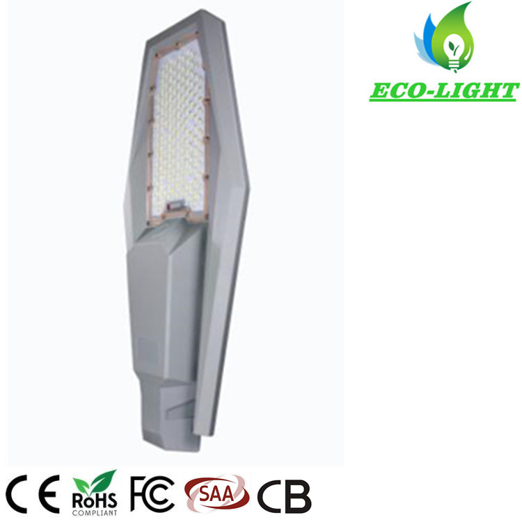 2020 New Type 300W Remote Control Solar Street Lamp for Outdoor Path Lighting