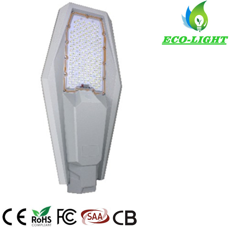 200W Charge Solar LED Street Path Light with Remote Control for Avenue Lighting
